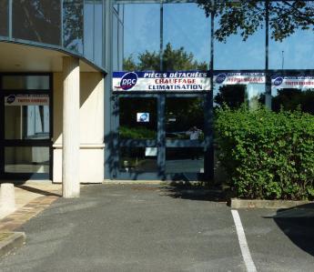 Groupe PPC - Matériel de chauffage - Créteil