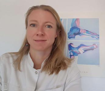 Provost Marie - Pédicure-podologue - Thonon-les-Bains