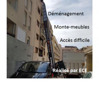 Europe Compagnie Express - Déménagement - Paris