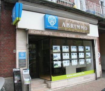 Abrimmo - Agence immobilière - Hénin-Beaumont
