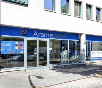 Aramisauto - Concessionnaire automobile - Annecy