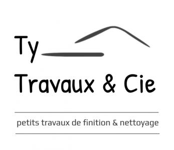 Ty travaux & cie - Petits travaux de bricolage - Vannes