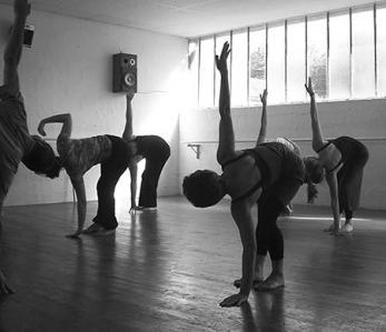 Association New Danse Studio N.D.S. - Infrastructure sports et loisirs - Brive-la-Gaillarde