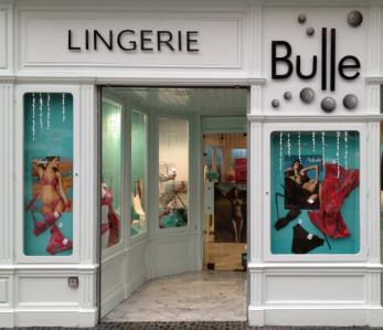 Lingerie Bulle - Lingerie - Pau