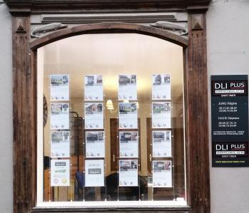 Dliplus Immobilier Saint Omer - Agence immobilière - Saint-Omer