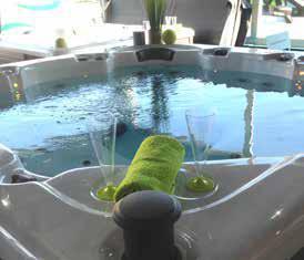 Immersion Piscines et Spas - Fabrication de saunas, hammams et spas - Bourg-en-Bresse