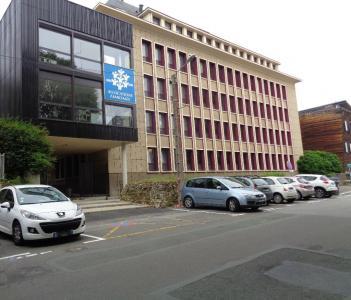 Caisse D'allocations Familiales De L'eure - Allocations familiales - Évreux