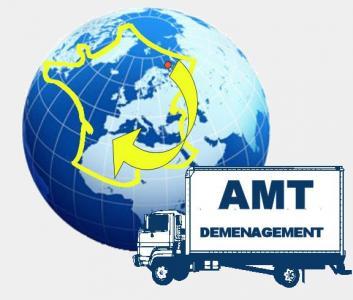 Amt Demenagement - Déménagement - Metz