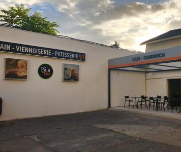 la Fromenterie - Terminaux de cuisson pour pains et pâtisseries - Arles