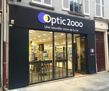 Optic 2000 - Opticien - Sceaux
