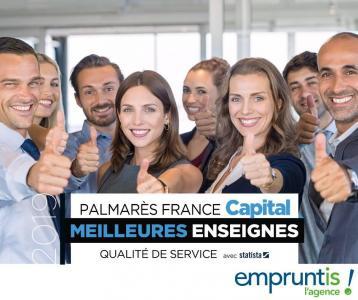 Empruntis - Crédit immobilier - Arras