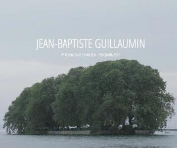Jean-Baptiste Guillaumin - Psychothérapie - pratiques hors du cadre réglementé - Thonon-les-Bains