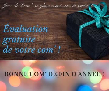 Jour de Com' - Agence marketing - Nantes