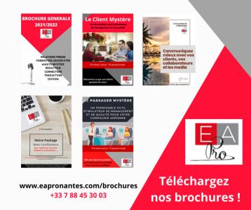 EA Pro Nantes - Conseil en communication d'entreprises - Nantes