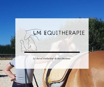 LM Équithérapie - Psychothérapie - pratiques hors du cadre réglementé - Beauvais