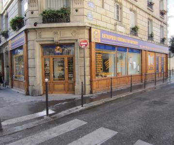 Mdsn - Entreprise de menuiserie - Paris