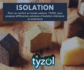 Tyzol - Volets roulants - Quimper