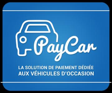 Paycar - Banque - Paris