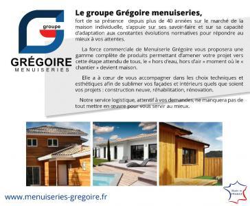 Menuiseries Grégoire - Entreprise de menuiserie - Bordeaux