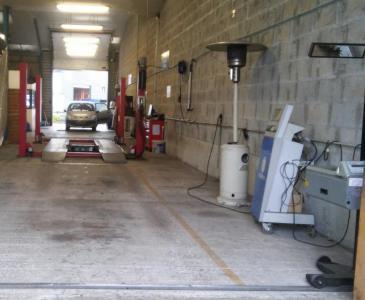 Auto Securite Prat - Contrôle technique de véhicules - Vannes