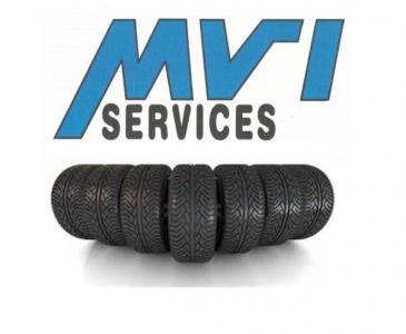 M . V . I Services - Centre autos et entretien rapide - Rive-de-Gier