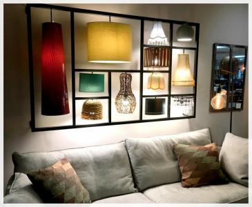 Label Maison - Magasin de meubles - Rezé