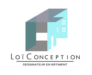 Loïconception - Dessinateur en bâtiment - Saint-Germain-en-Laye
