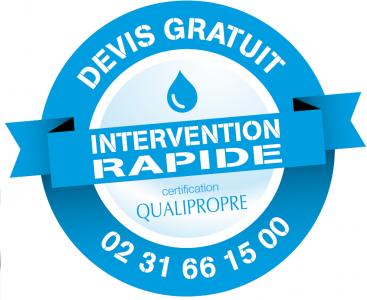 Netto-Décor Propreté - Entreprise de nettoyage - Saint-Lô