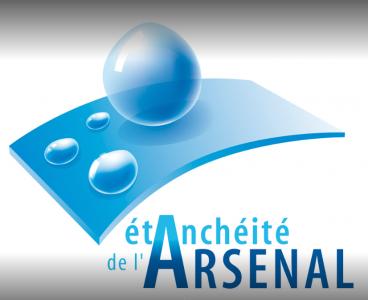 Etanchéité De L'Arsenal - Entreprise d'étanchéité - Vénissieux