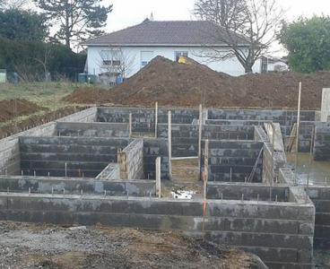 Prella Construction - Entreprise de maçonnerie - Gorze