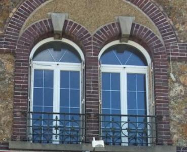 Coté Poses - Menuiserie PVC - Caen