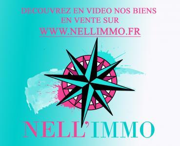 Nell'Immo - Agence immobilière - Pélissanne