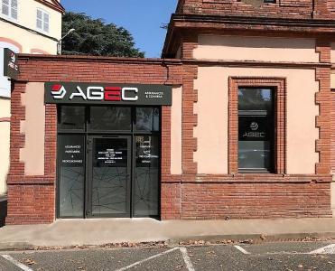 AGEC Assurances - Agent général d'assurance - Montauban
