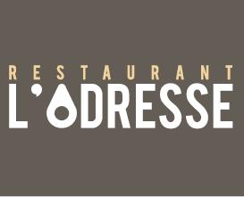 L'ADRESSE Restaurant - Restaurant - Angoulême