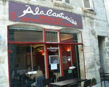 A La Cantonaise - Restaurant - Angoulême