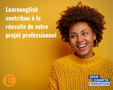 LearnEnglish - Cours de langues - Montpellier