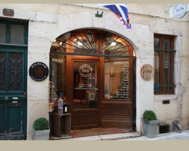 Whiskies And Spirits - Négociant en vins, spiritueux et alcools - Beaune