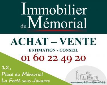 Immobilier Du Mémorial - Agence immobilière - La Ferté-sous-Jouarre