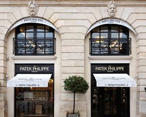 Patek Philippe France - Bijoux - Paris