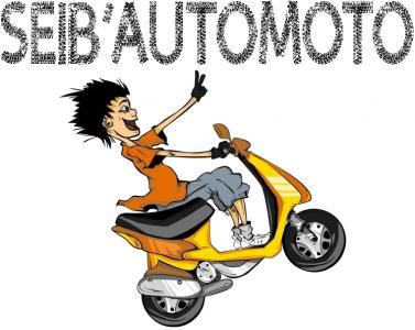 Seib'AutoMoto - Vente et réparation de motos et scooters - Paris