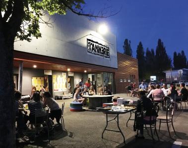 La Tannerie - Salle de concerts et spectacles - Bourg-en-Bresse