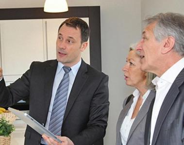 Agence De L'Angélique - Transactions pour le commerce et l'industrie - Niort