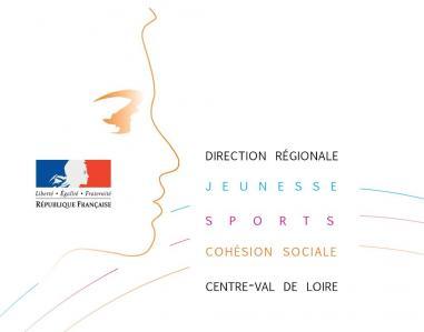 Direction Régionale de la Jeunesse et de - Jeunesse et sports - services publics - Orléans