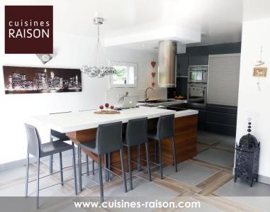 Art Cuisine - Vente et installation de cuisines - Lyon