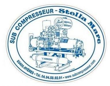 Sub Compresseur HP - Mécanique générale - Hyères