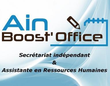 Ain Boost'Office - Secrétariat - Bourg-en-Bresse