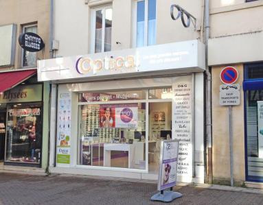 Optical Discount - Opticien - Rouen