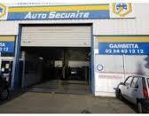 Auto Sécurité Auto Controle Gambetta - Contrôle technique de véhicules - Blois
