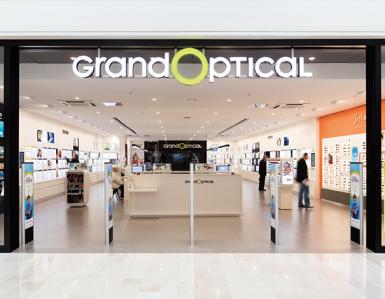 Opticien GrandOptical Grenoble Centre - Opticien - Grenoble