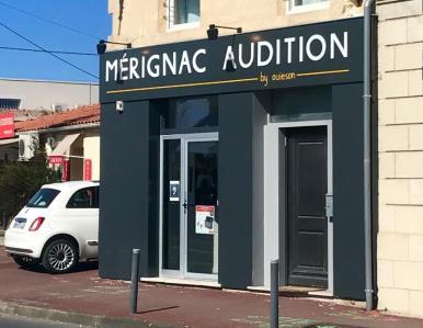 OuieSon Merignac Audition - Vente et location de matériel médico-chirurgical - Mérignac